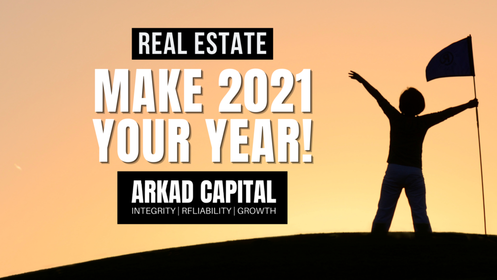 Real Estate Investing in the New Year