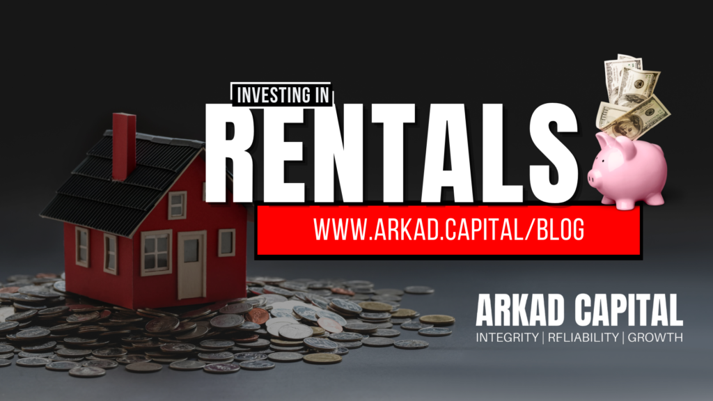 Real Estate: Investing in Rentals
